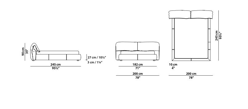 baxter-casablanca-bed-small-dimensions