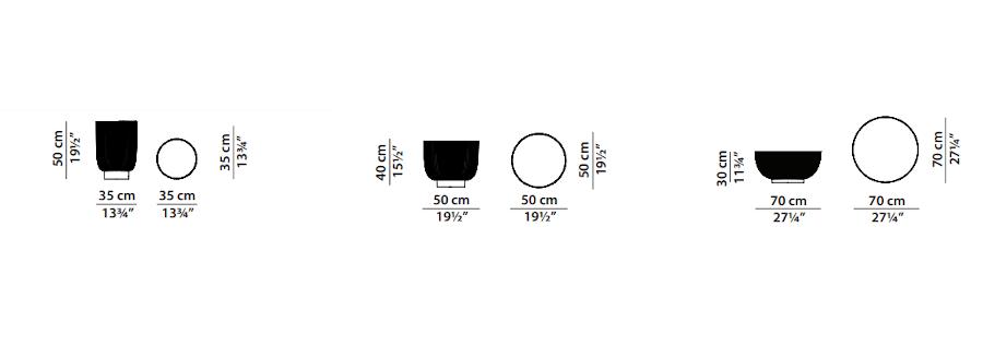 juno dimensions