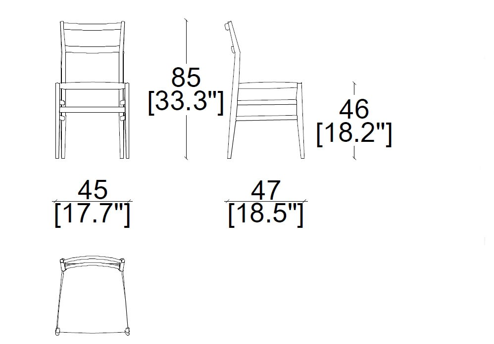 cassina-646-leggera-chair