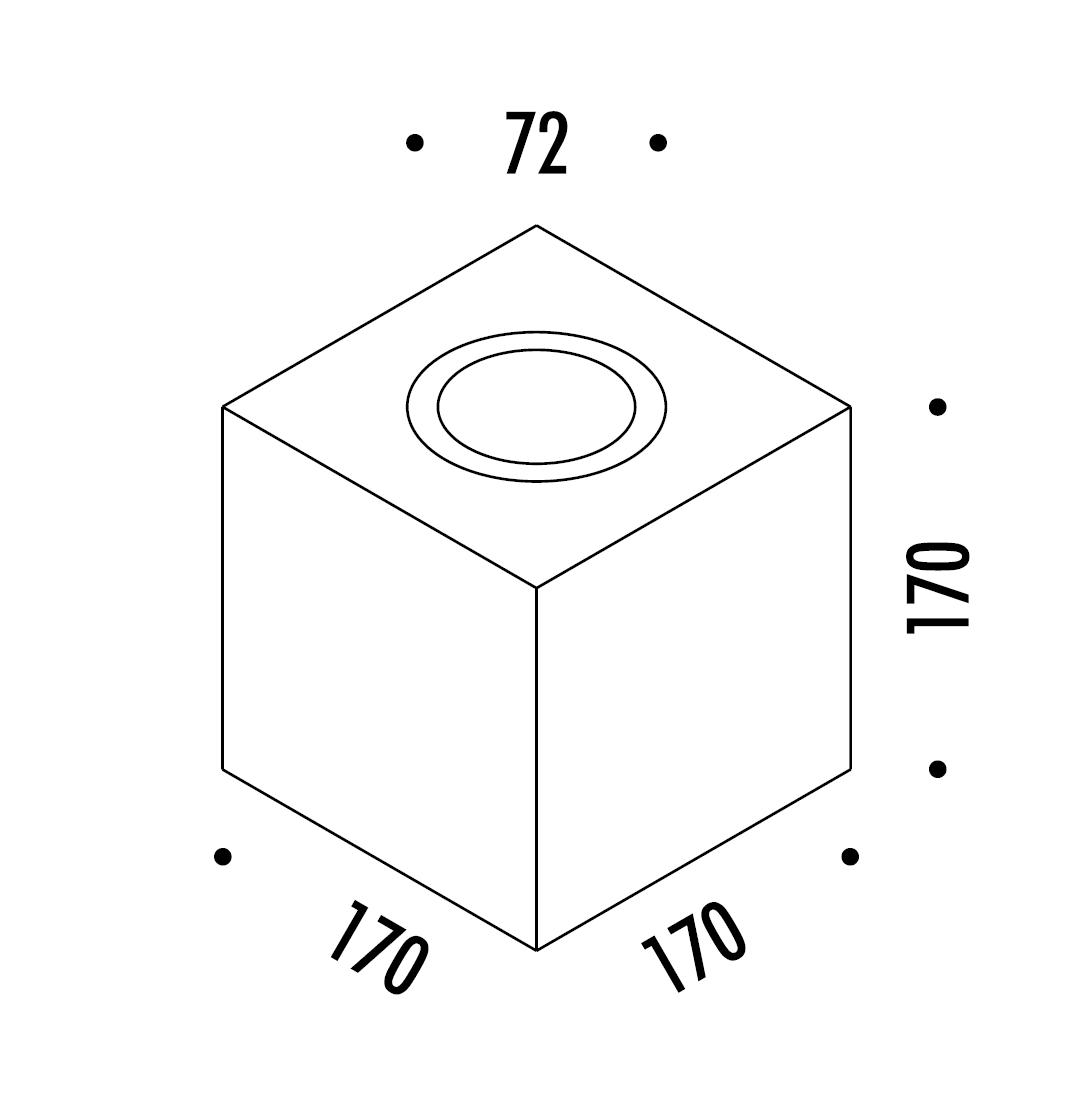 Baxter Q2 dimensions