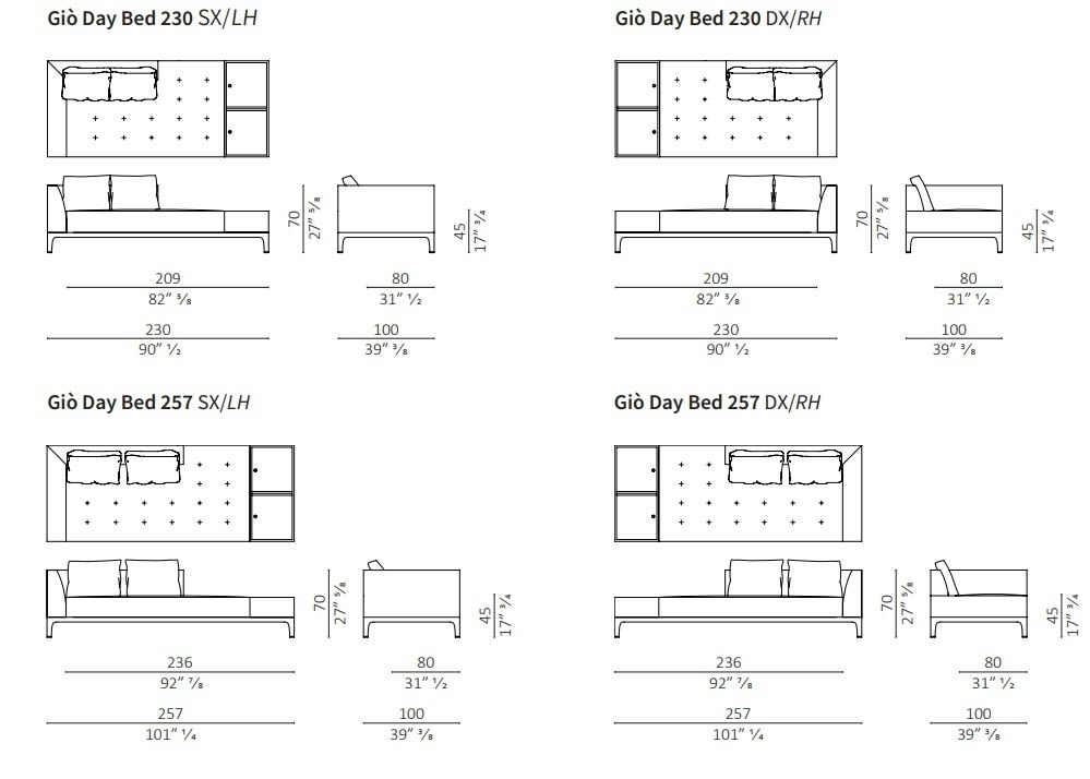 gio-daybed-size