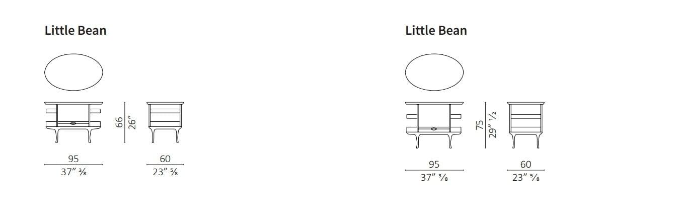 little-bean-size