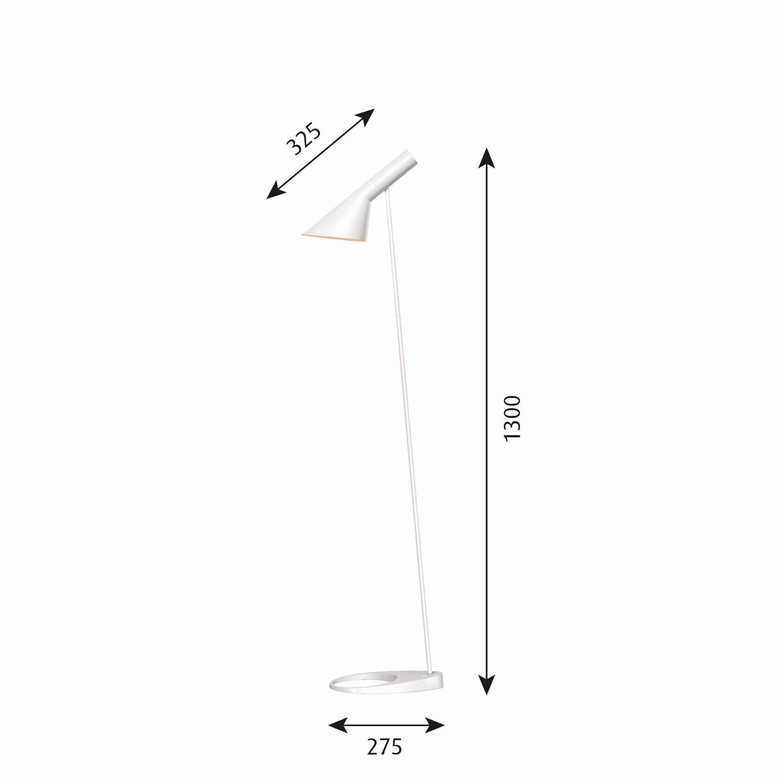 louis-poulsen-aj-lamp-white-dimensions