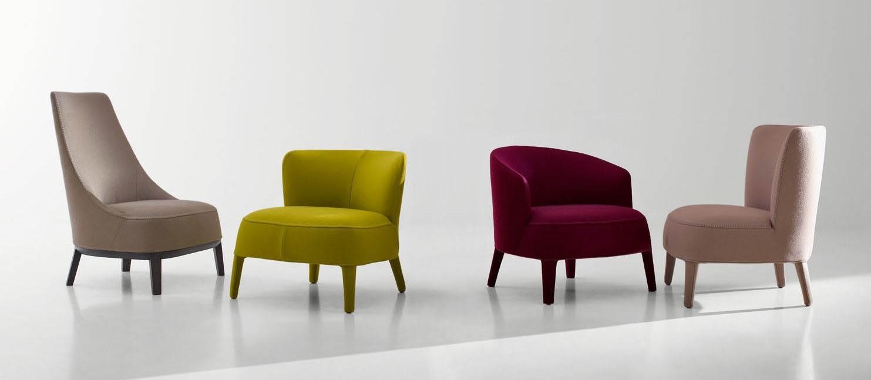 Maxalto Febo Armchair Series
