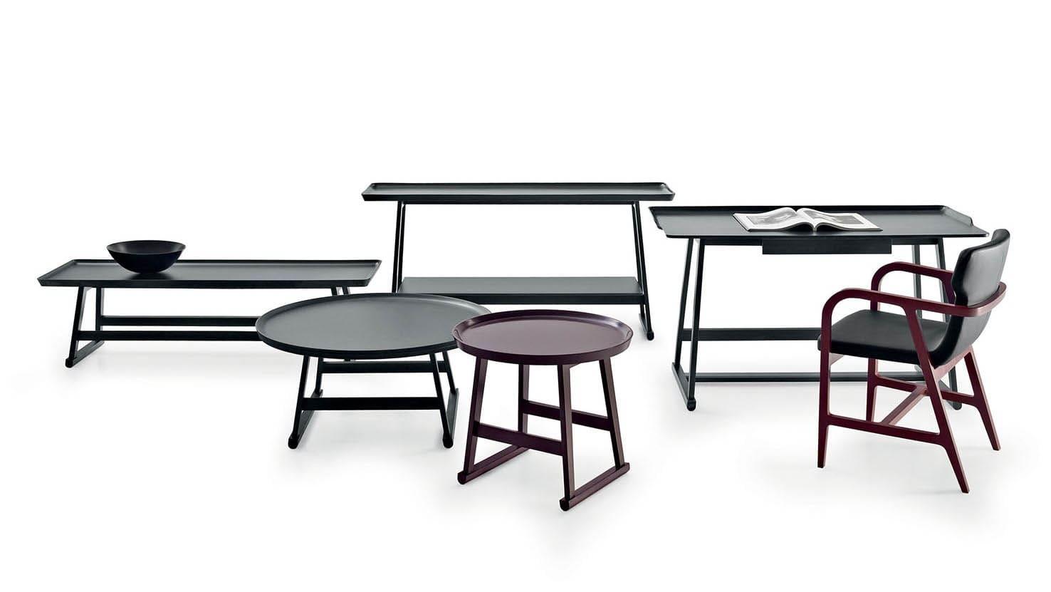 maxalto recipio14 small table