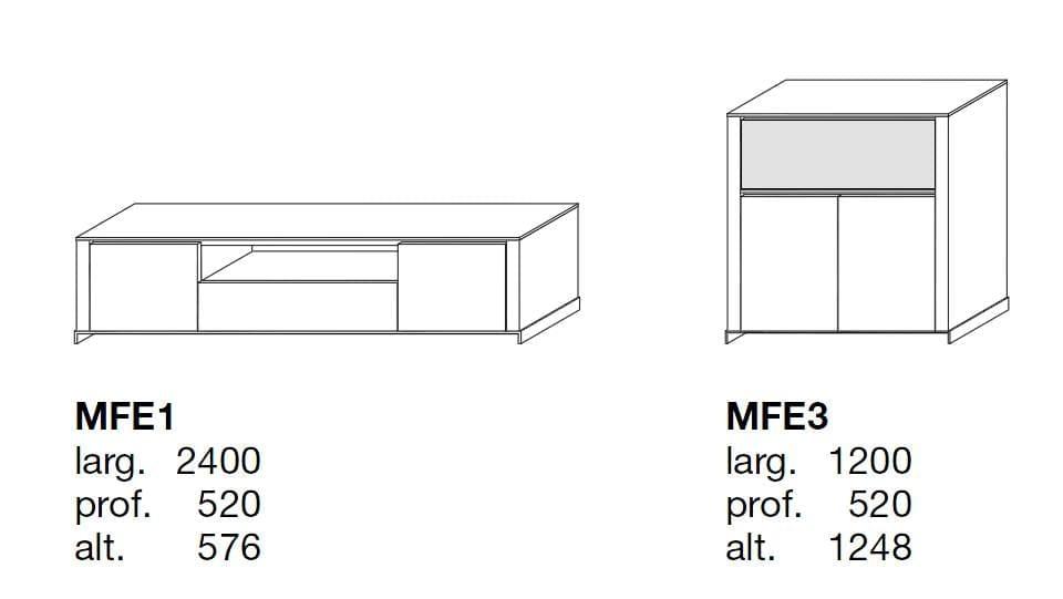 Febe Dimensions