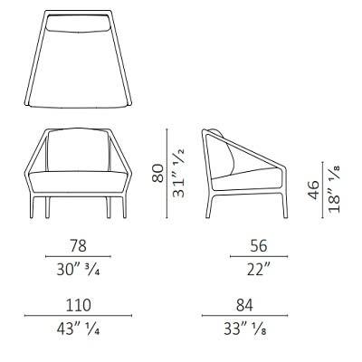 rive-droite-armchair-size