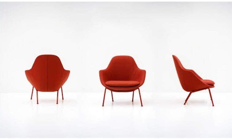 tacchini-dot-armchair