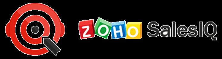 Zoho SalesIQ