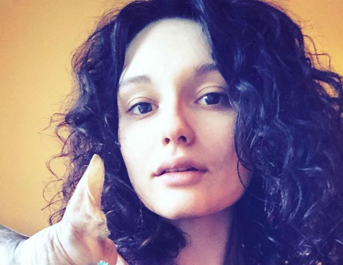 «Процесс вышел из-под контроля»: дочь Толкалиной побрила мужа налысо