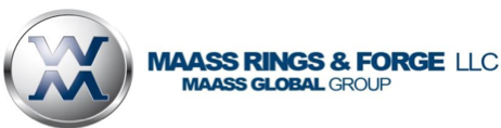 Maass Rings & Forge Logo