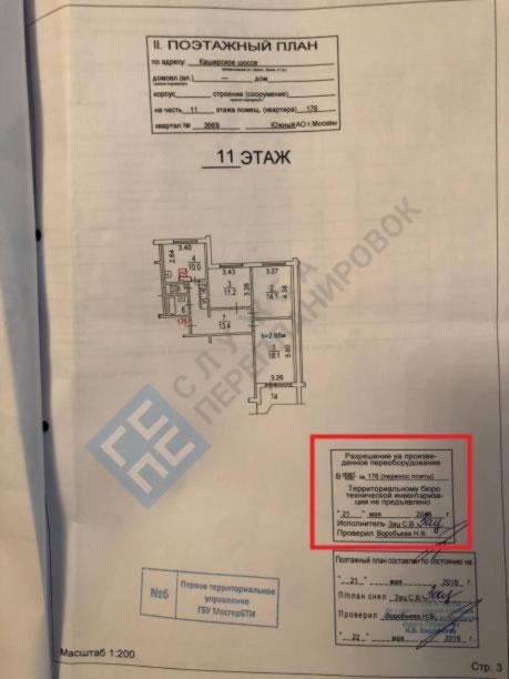 Что по закону входит в перепланировку квартиры