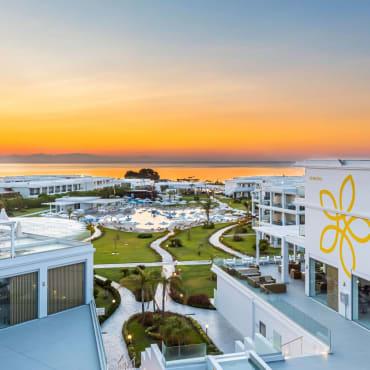 Photo for Sentido Asterias Beach Resort