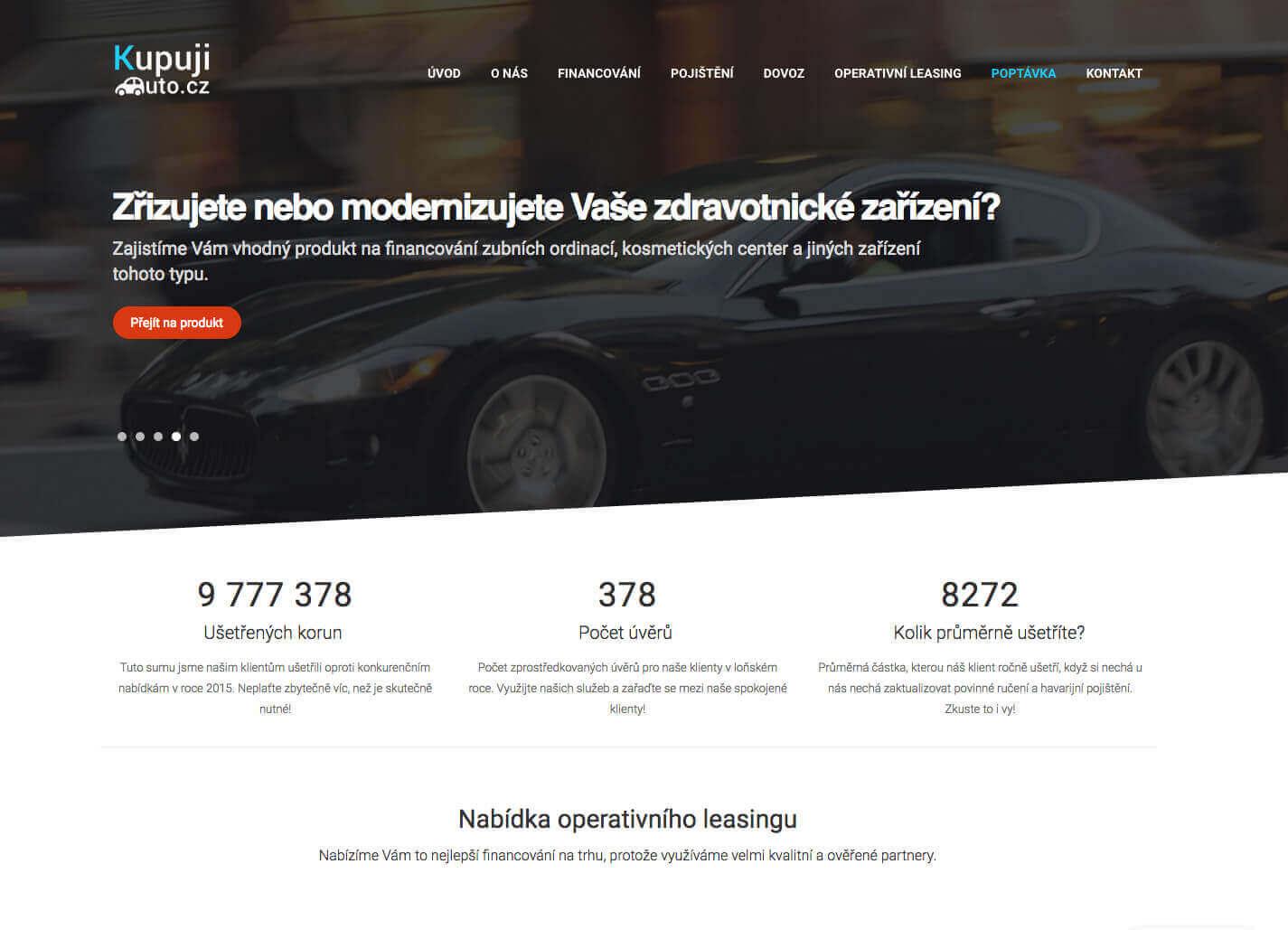 kupujiauto.cz