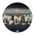Public Transport Alliance of GenSan (PTAG)