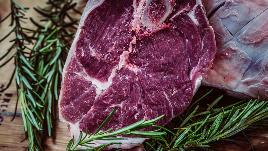 Meat and the Gut Microbiome