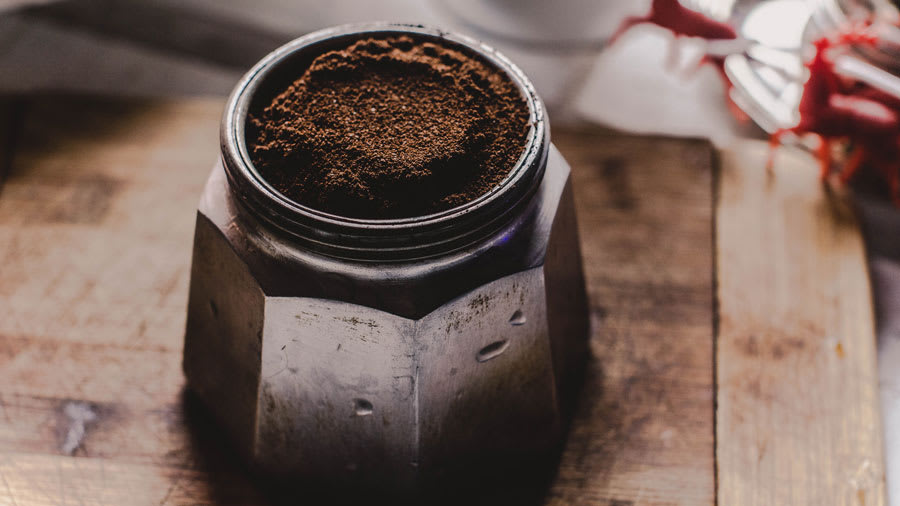 Skingredient: The Buzz About Caffeine