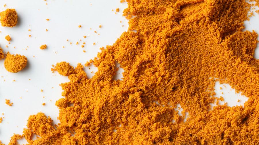 Turmeric: An Anti-inflammatory Herb