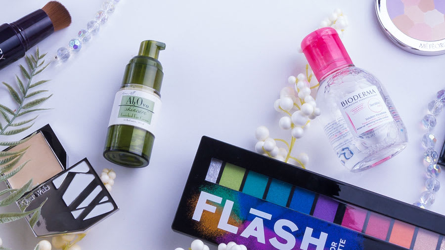 The Best Type of Makeup Remover for Your Skin Type