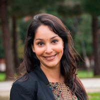 Venita Sivamani, MBA