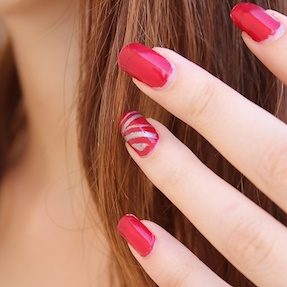Hair and Nails