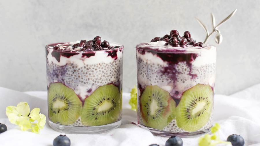 ​Superfood Series: Chia Seeds