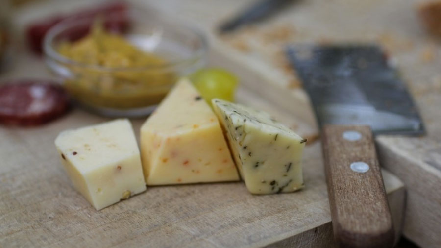 Is Cheese Bad for Eczema?
