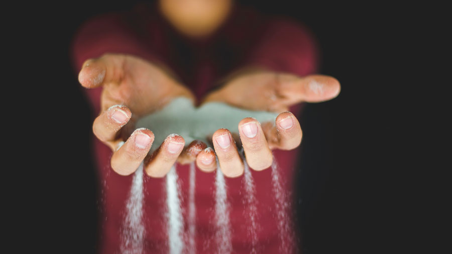 Traditional Chinese Medicine Approach to Nail Health