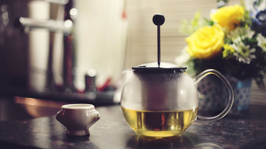 Green Tea for Skin Care and Glowing Skin