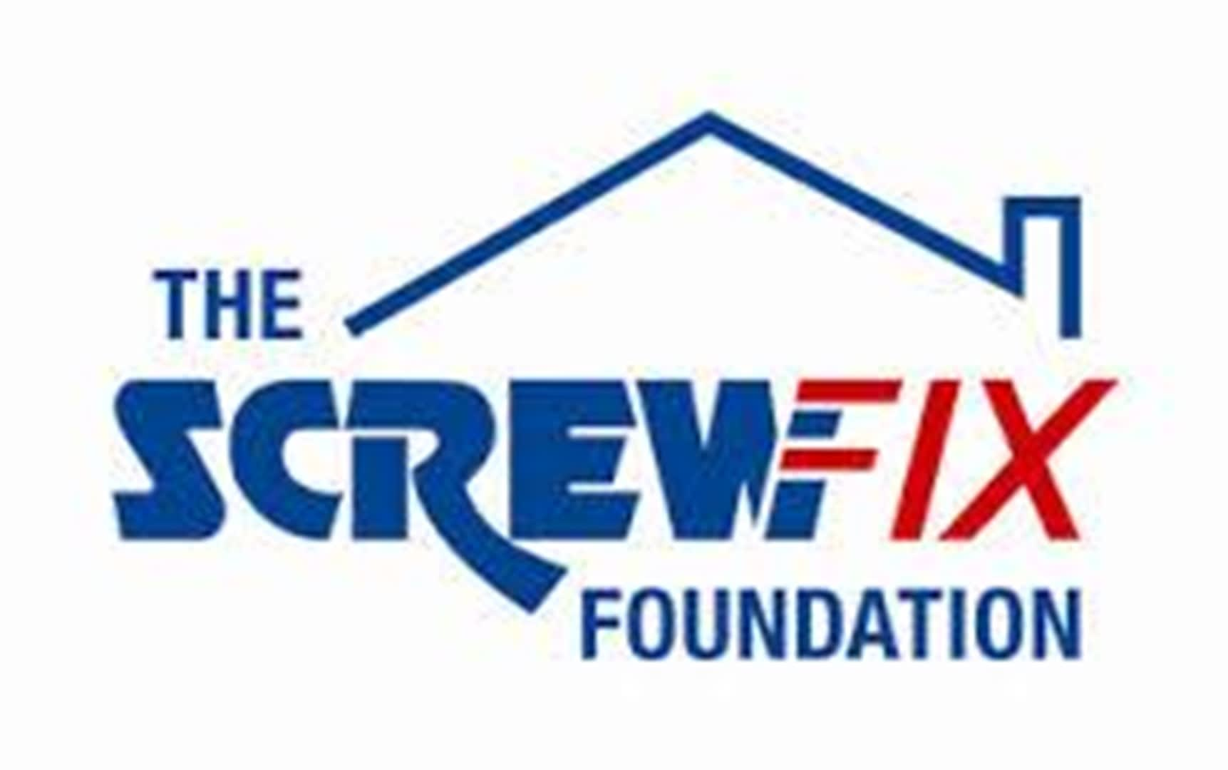Screwfix Foundation