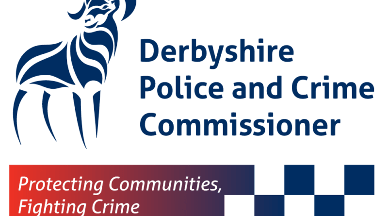 Derbyshire Police and Crime Commissioner
