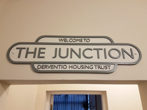Introducing The Junction featured image