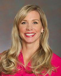 Charlotte  Pecht, ARNP