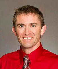 Travis  Hunt, MPAS