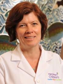 Mary P Fairchok, MD