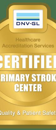 MultiCare DNV-GL Certification