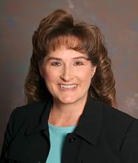 Jennifer Jones, ARNP