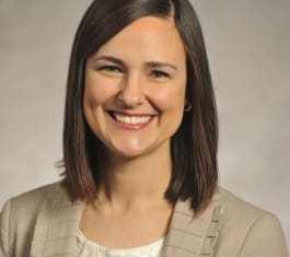 Melissa Bronoske, PA-C