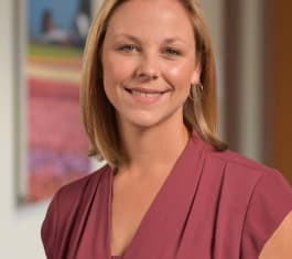 Ashley Milligan, CNM