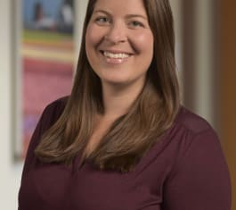 Alyssa Hamlin, MD