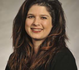 Tina Gearhart, CNM