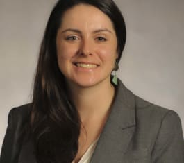 Jessica Greb, ARNP