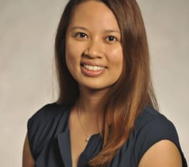 Lisa Nguyen, ARNP