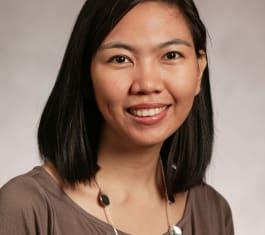Mary G Lagman-Beltran, MD