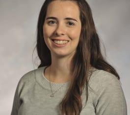 Julie McPherson, ARNP