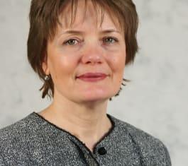 Olga V Khait-Palant, MD