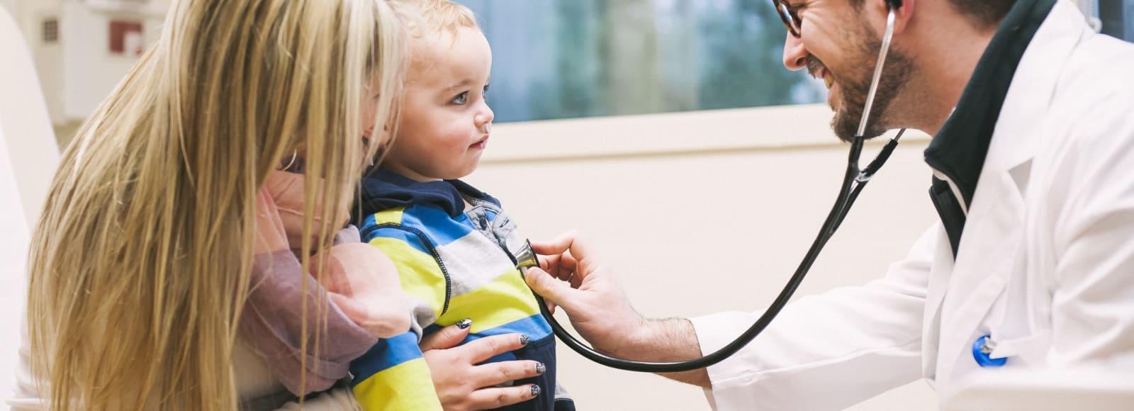 East Pierce Family Medicine residency program.