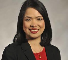 Mary Jo Cofreros, ARNP