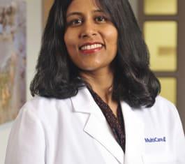 Shalini Ravi-Kumar, MD