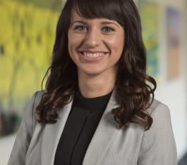 Irina Zhelez, PA-C